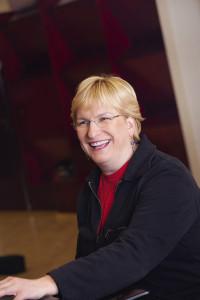 Rita Varonen